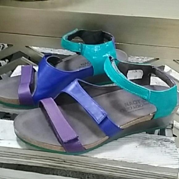 f7ecd193b0bd Naot Shoes